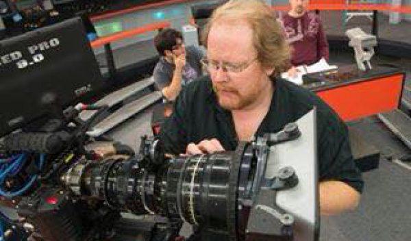 Interview: Cinematographer Jeff Barklage: Part 2