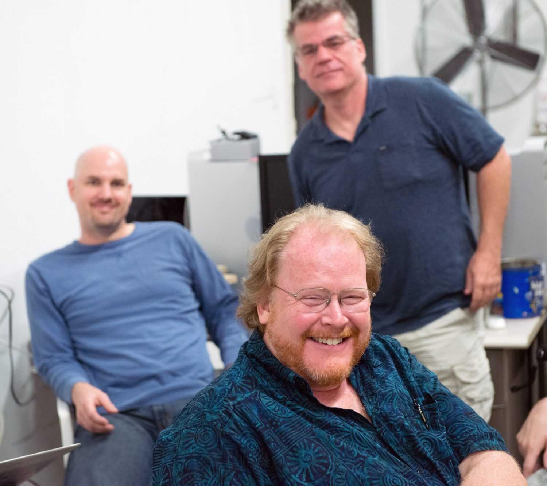 Interview: Cinematographer Jeff Barklage: Part 3