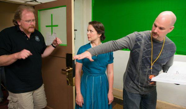 Interview: Cinematographer Jeff Barklage: Part 1