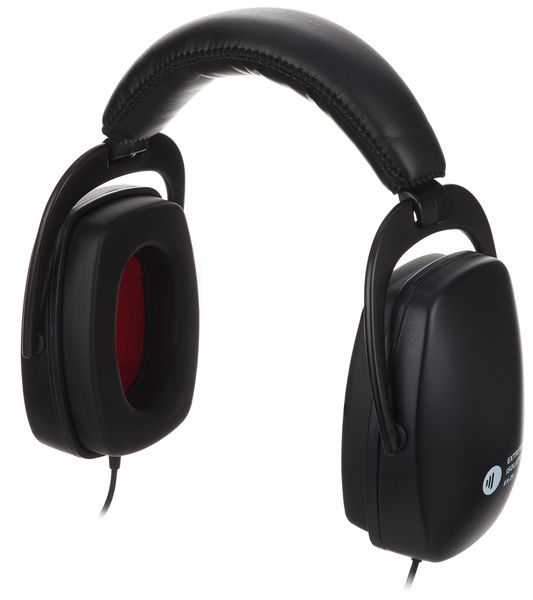 EX-29 Headphones with red orientation displayed