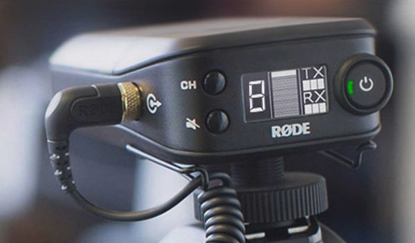 Røde Filmmaker Kit: In the Field: NAB 2017