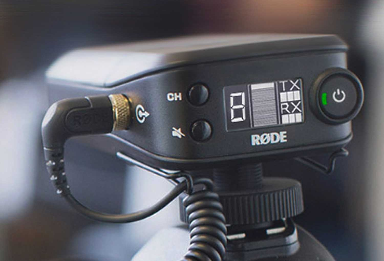 Røde Filmmaker Kit: In the Field: NAB 2017