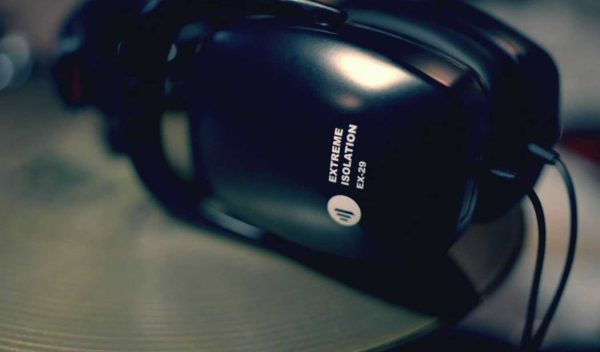 Review: Direct Sound EX-29 Headphones. Dance To The Silence