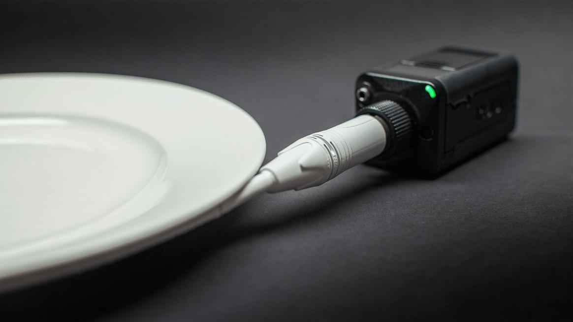 Review: Røde FoodMic Pro