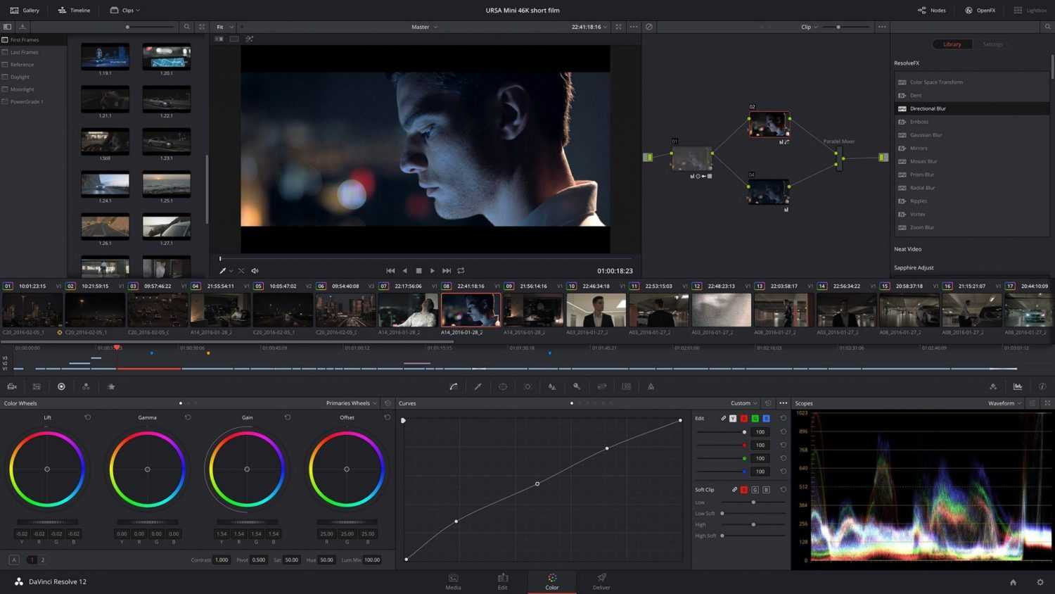 The 7 Ways to Export Audio From Your NLE - Cinema Sound