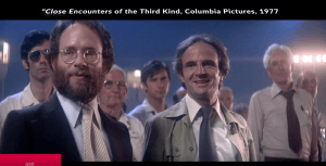 Music Mastery: Close Encounters of the Third Kind