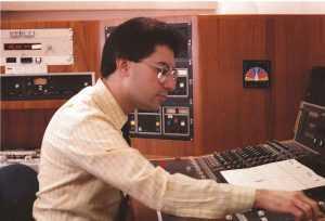 Interview: Sound Recordist Wizard Coleman Clarke: Part 1