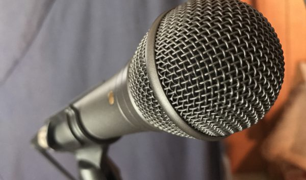 10 Reasons to Use a Dynamic Microphone