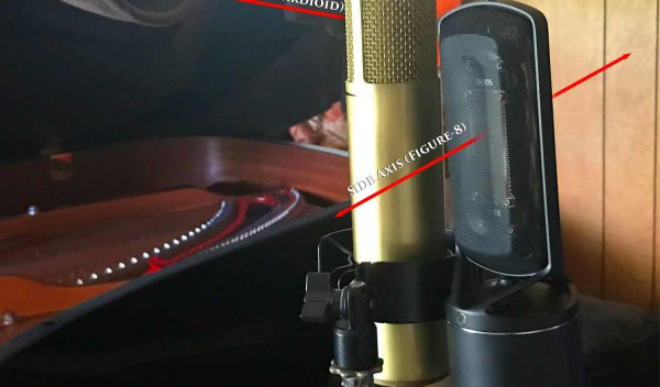 How To Record: Wide Stereo With the Wrong Mics