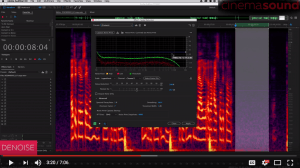 How To: Remove Noise in Adobe Audition from Dialog