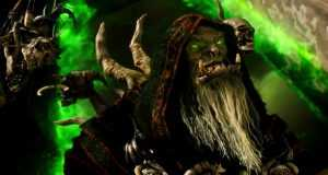 Foley Foolery: Warcraft