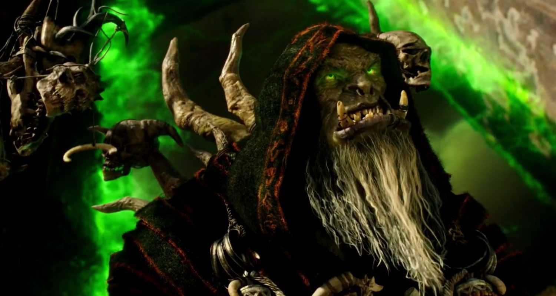 Foley Foolery: Warcraft