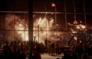 Mixing Mavenry: Godzilla 2014