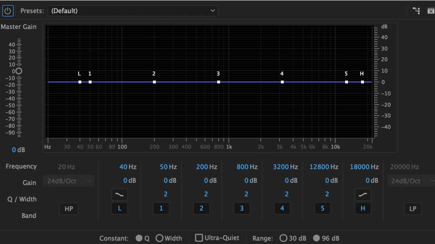 HOW TO: Get Killer Sound Using NLE EQ In Your Timeline
