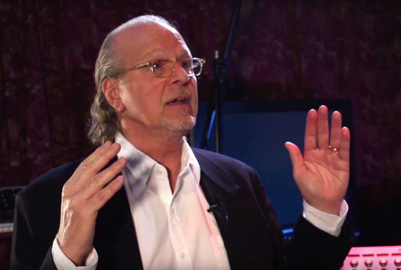 Exclusive Interview: Michael Lehmann Boddicker