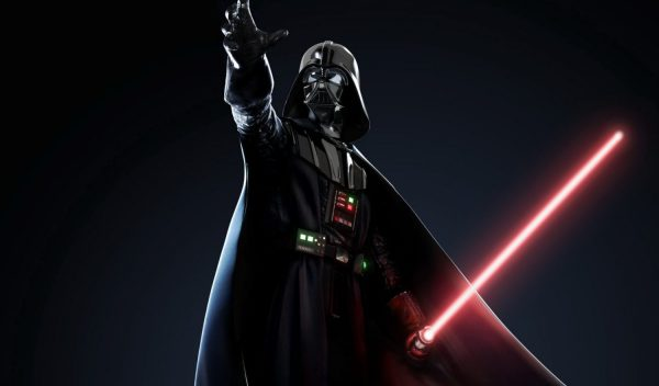 "Fader Rhymes with ""Vader"" for Music Mixing"