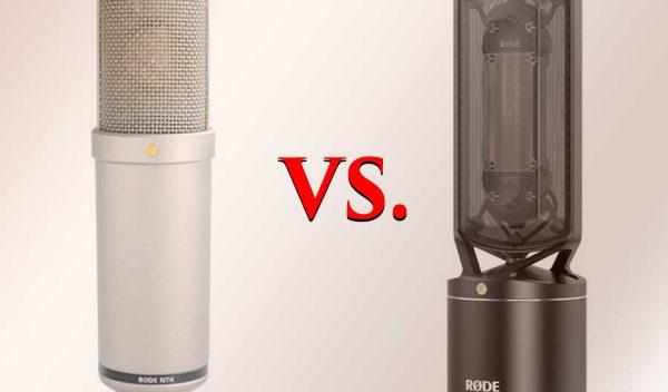 SHOWDOWN: Røde NTR vs. NTK