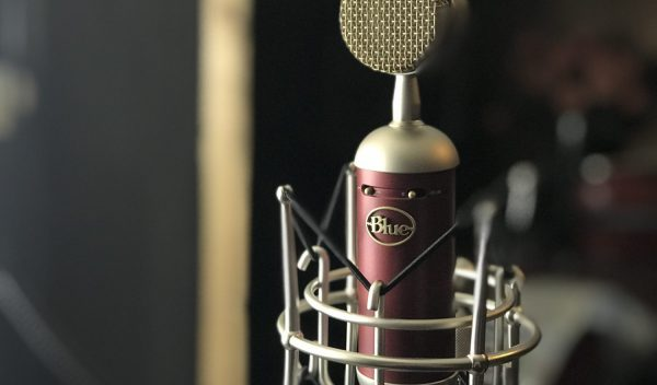 Major Microphone Archive Update!