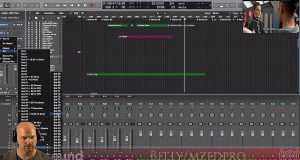 Making Music Stems All At Once in Logic Pro