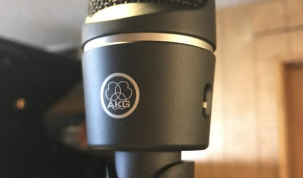 Microphone Archive Update!