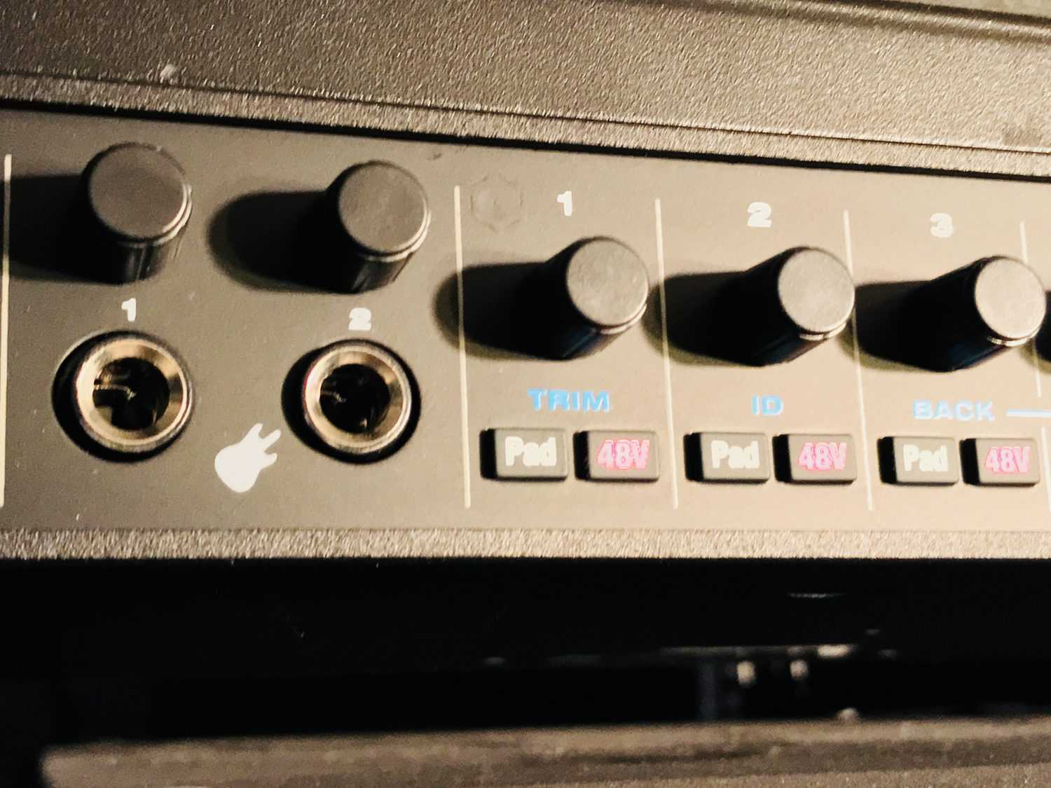 Does YOUR Audio Interface Double As a Recorder with Timecode? MOTU 1248 Can