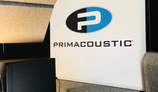 Primacoustic Audio Treatment: Review