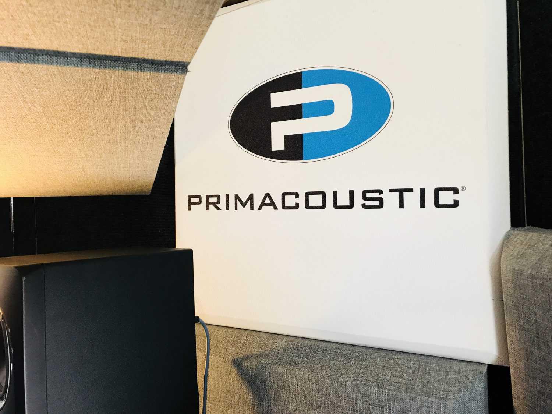 Primacoustic Audio Treatment: Review
