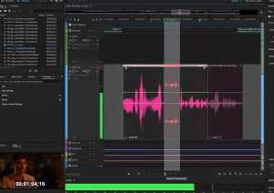 Adobe Audition Update Revealed