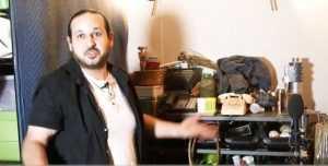 Interview: Foley Master Bastien Benkhelil