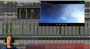 Create LOUD mixes with the Waves Audio L1 Maximizer
