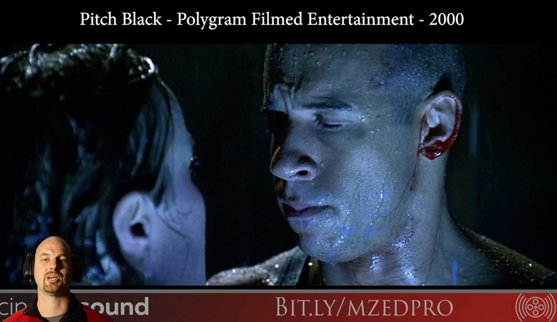 Foley Foolery: Pitch Black