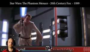 Mixing Mastery: Star Wars: The Phantom Menace