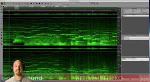 Fixing Music Mixes with Magix Spectral Layers Pro – Score