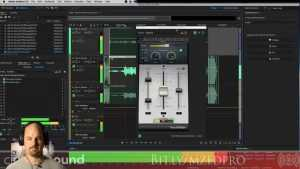 Getting SMOOTH Dialog Mixes with Waves Audio Vocal Rider