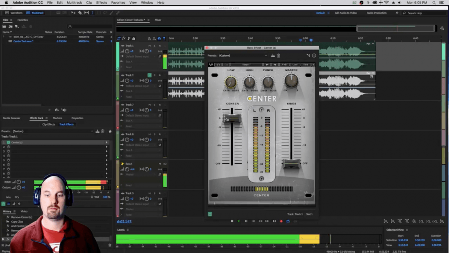 The Music Mastering Trick to Great Post Audio with Waves Audio
