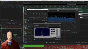 Get Killer Post Audio With Music Mastering Tricks in Adobe Audition – Center Channel Extractor