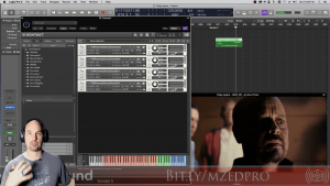 Foley Library Beta Free is Here! Tutorial 3 – Layering