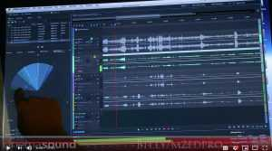 Use the Slate Digital Raven in Adobe Audition!