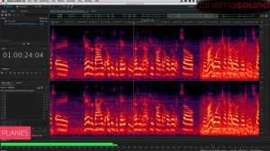 Fixing Truck Noise In Audio Recordings with Adobe Audition