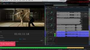 Cutting Room Tone in Adobe Audition