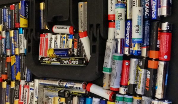 SHOWDOWN: Best AA Battery – the Results Will Shock You!