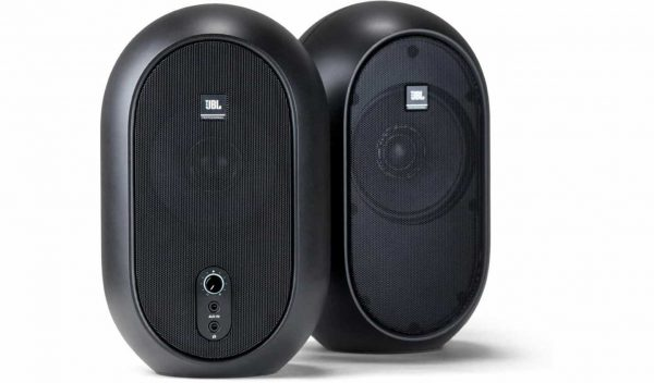Review: JBL 1 Series 104 Compact Powered Monitors