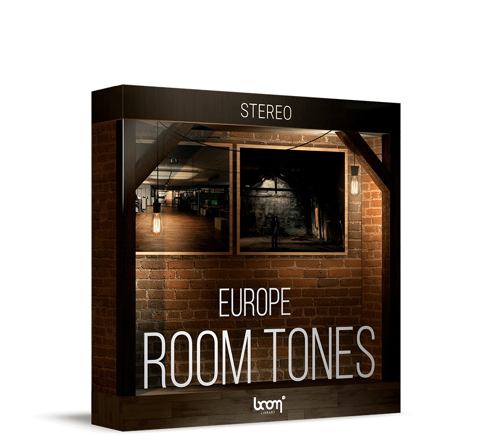 boom stereo ambiences room tones of europe cinema sound. Black Bedroom Furniture Sets. Home Design Ideas