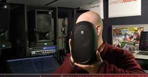 Unbox the JBL Series 104 Desktop Reference Monitors