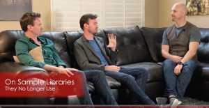 Interviews with Composers Jason & Nolan Livesay