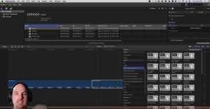 Final Cut Pro X Audio Preset Tutorial from Cinema Sound