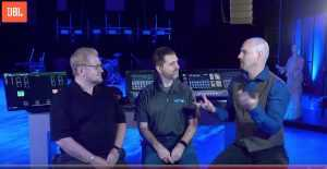 JBL Engineers Talk About How It All Works!