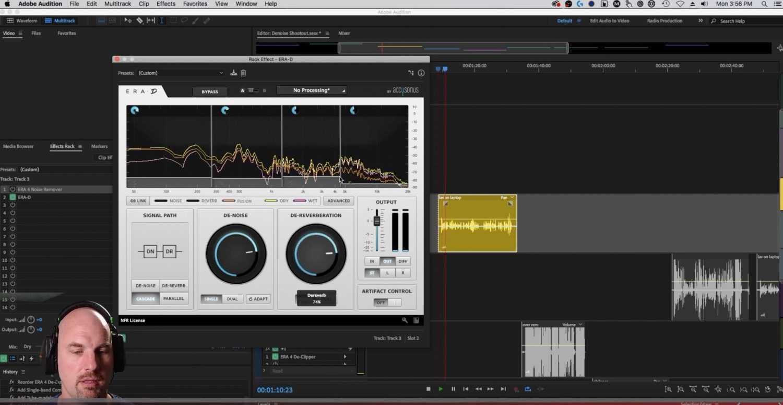 Acusonus vs. Adobe Audition Showdown!