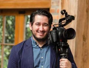 Interview with Cinema Sound Member Jordan Beard