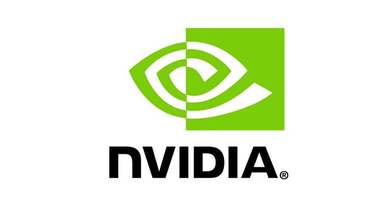 nvidia-logo - Cinema Sound